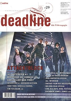 Deadline 29
