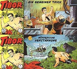 Tibor Piccolo (3. Serie) 17