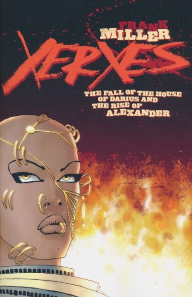 US: Xerxes: The Fall of the House of Darius and The Rise of Alexander 1