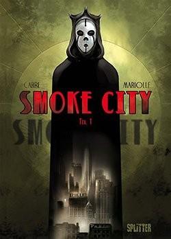Smoke City 1