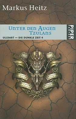 Ulldart - Die dunkle Zeit 4