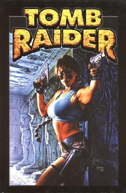 Tomb Raider (Egmont Manga & Anime, B.) Nr. 1,2