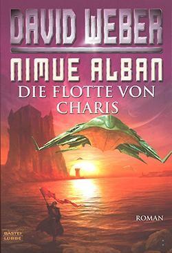 Weber, D.: Nimue Alban - Die Flotte von Charis