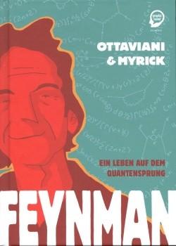 Feynman - Ein Leben auf dem Quantensprung