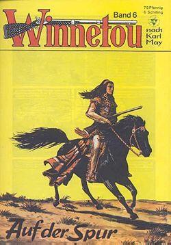 Winnetou Großband 06