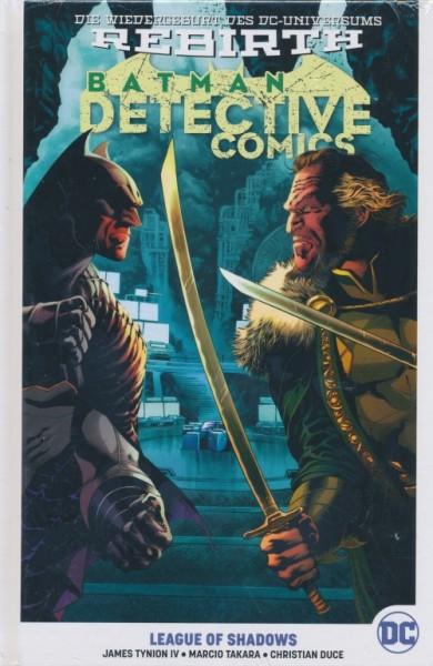 Batman Detective Comics Paperback (2017) 3 HC