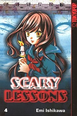 Scary Lessons 04