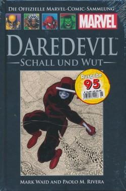 Offizielle Marvel-Comic-Sammlung 95: Daredevil (73)