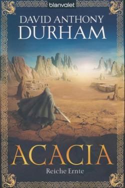 Durham, D. A.: Acacia-Saga 1