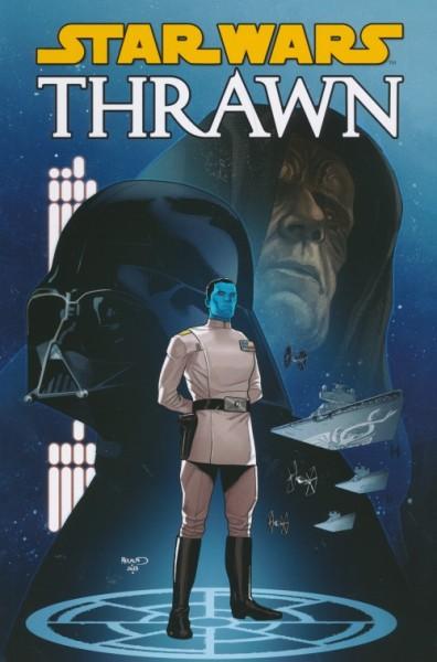 Star Wars Paperback SC 16