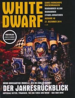 White Dwarf 2014/48