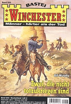 Winchester 203