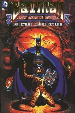 Batman: Der letzte Engel