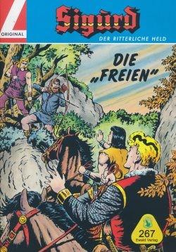 Sigurd Großband 267 Lehning-Ausgabe