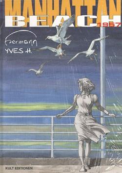 Manhattan Beach 1957 (Kult Editionen, B.) Normalausgabe (neu)