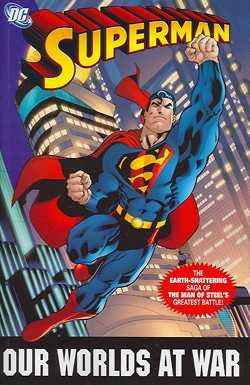 US: Superman Our Worlds at War Complete Edition