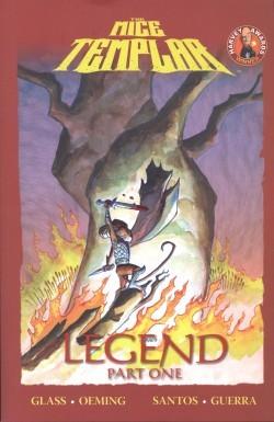 Mice Templar Vol.4.1 Legend Part 1 SC