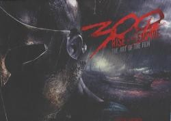 300 - The Art of the Film (CrossCult, BQ.) 2 - Rise of an Empire