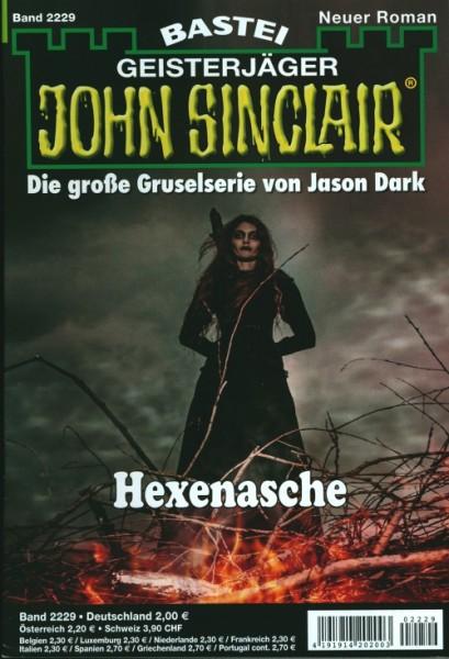 John Sinclair 2229