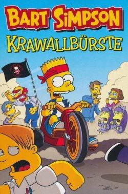 Bart Simpson Sonderband 15