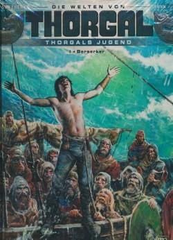 Die Welt von Thorgal: Die Jugend von Thorgal 4
