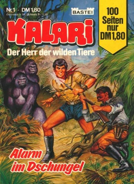 Kalari (Bastei, Tb.) Nr. 1