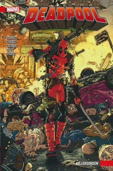 Deadpool (2016) Paperback 2 SC