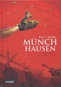 Münchhausen HC