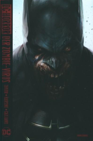 DC-Horror: Der Zombie-Virus SC