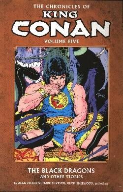 US: Chronicles of King Conan Vol. 5