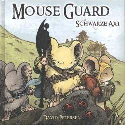 Mouse Guard 3