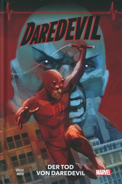 Daredevil: Der Tod von Daredevil HC