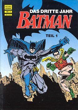 Batman Album 09