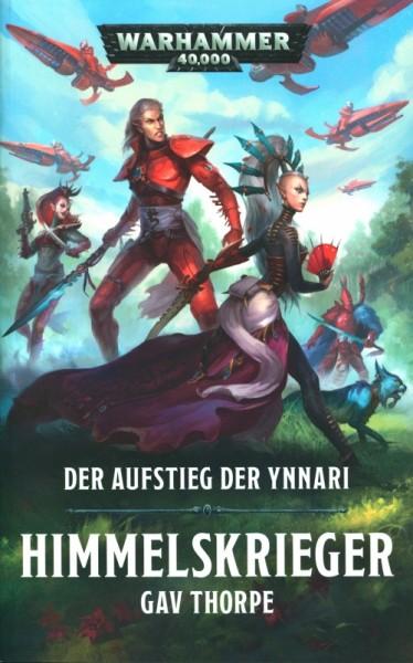 Warhammer 40.000 - Der Aufstieg der Ynnari 2 - Himmelskrieger