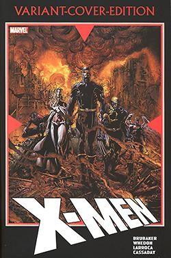 X-Men 092 Variant