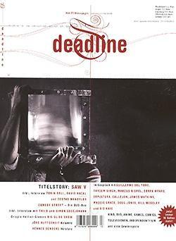Deadline 13