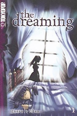 Dreaming (Tokyopop, Tb.) Nr. 1-3 (neu)