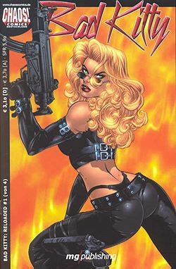 Bad Kitty Reloaded 1