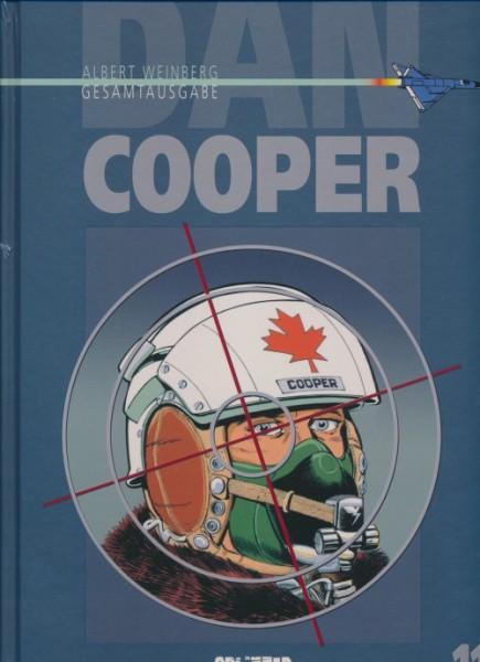 Dan Cooper Gesamtausgabe 11