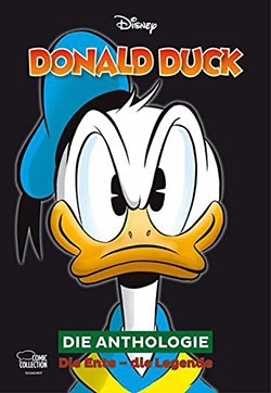 Disney Anthologien - Donald Duck
