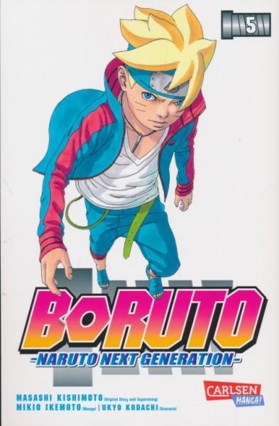 Boruto - Naruto Next Generation 05