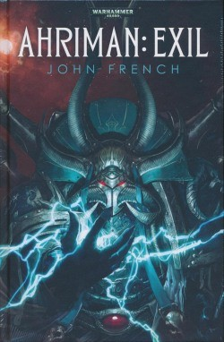 Warhammer 40.000 - Ahriman: Exil Hardcover