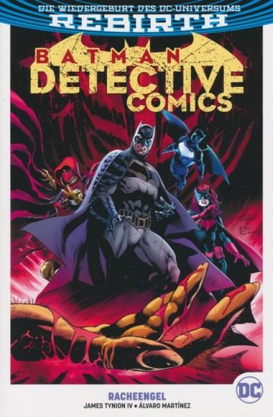 Batman Detective Comics Paperback (2017) 4 SC
