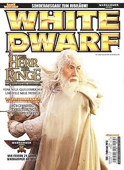 White Dwarf 194