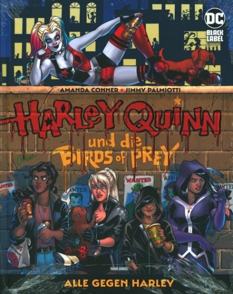 Harley Quinn und die Birds of Prey: Alle gegen Harley
