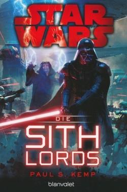 Star Wars: Die Sith Lords
