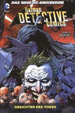 Batman Detective Comics Paperback 01 SC