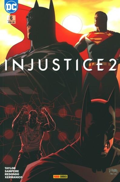 Injustice 2 - Band 6