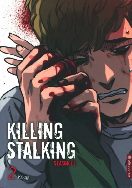 Killing Stalking - Season 2 - Bd. 2