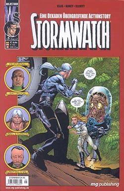 StormWatch 05